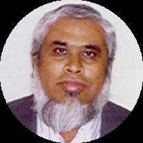 Imam Abdul Hai Patel